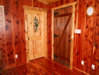 Projects With Cedar Cypress Wilcox Timber Rusk East Texas